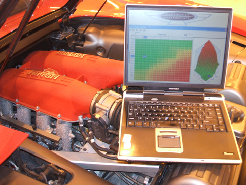Paramount Performance ECU Tuning & ECU Upgrades
