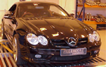 SL55 AMG – Special limited edition