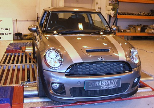 Mini Cooper Performance Parts >> Mini Tuning And Engine Tuning Ecu Remapping Mini Exhaust