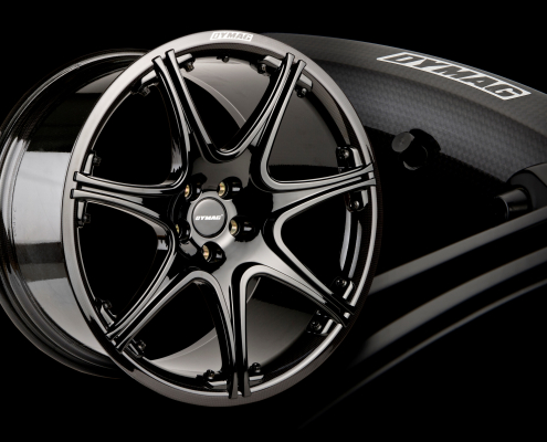 carbon fibre wheels, Lose Weight with Carbon Fibre Wheels – A Distinguishing Styling Note