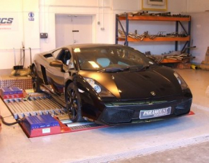 Lamborghini Murcielago Tuning, custom Lamborghini Murcielago ECU Remapping and Tuning session
