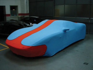 ford car cover