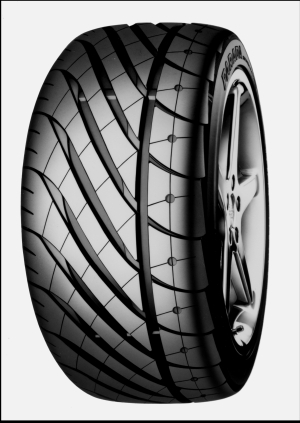 HIGH PERFORMANCE SPORTS TYRES