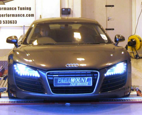 Audi R8 Tuning, Audi R8 Tuning, ECU Remapping, and Exhaust Systems