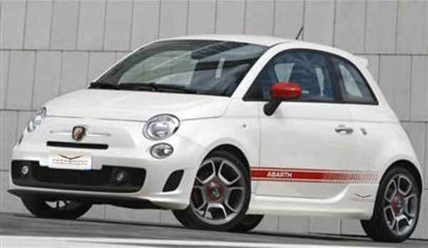 Fiat 500 Abarth remapping and tuning