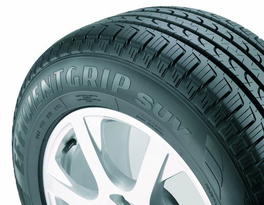 4×4 SUV and OFF ROAD TYRES