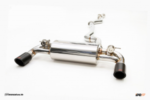 iPE Sports Line Exhaust Systems