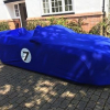 Range Rover Sport Luxury Custom Tailored Indoor Car Cover Range Rover Sport