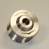 Range Rover Supercharger Pulley