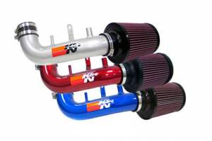 Induction Kits / Air Filters
