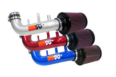 k and N airfilter